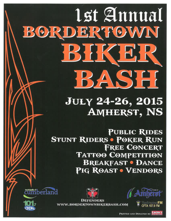 BikerBash